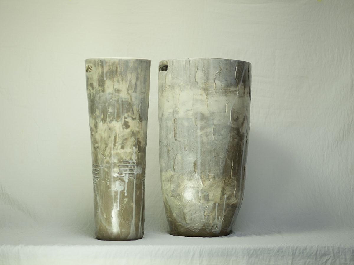décoration poterie Alsace