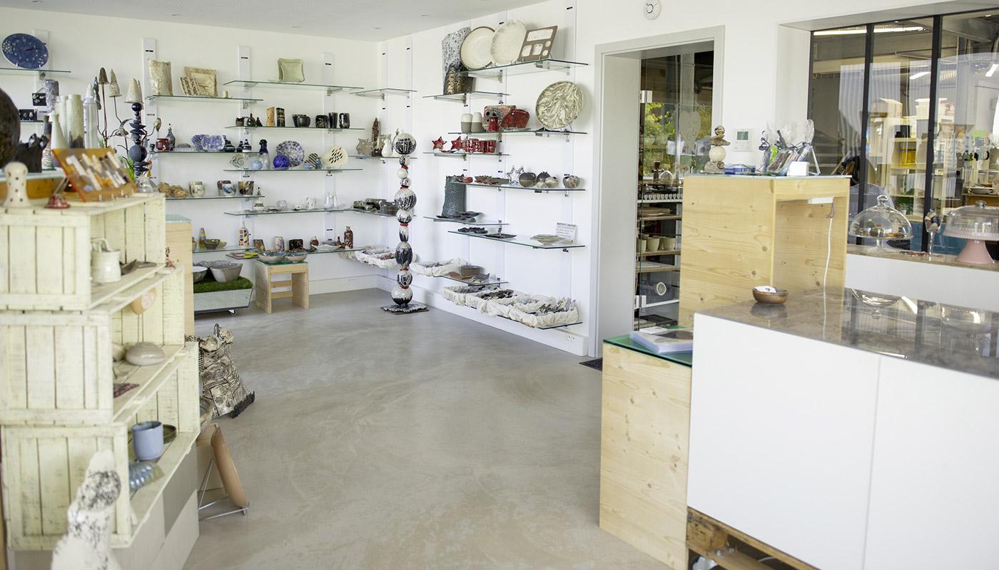 boutique céramique Furdenheim